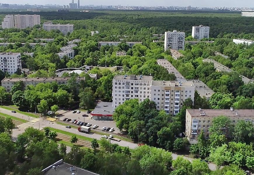 честь этой фото района метрогородка москве традиционно