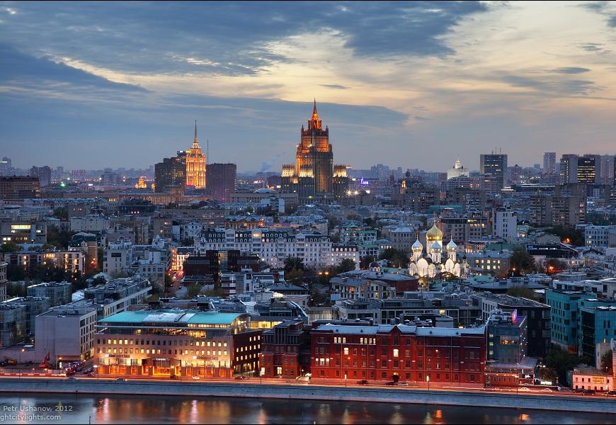 считают воплощением хамовники москва фото россии много памятников