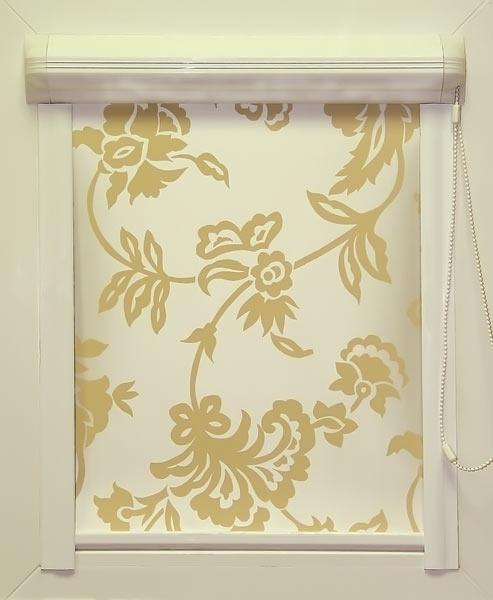 Рулонная штора Mini