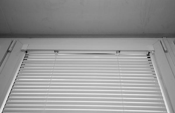 фото жалюзи на пластиковые окна