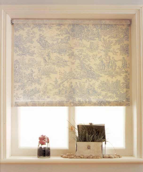 Купить рулонные шторы на окна недорого большой каталог.