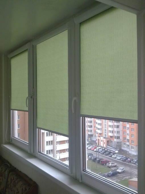 Светофильтры на окна фото