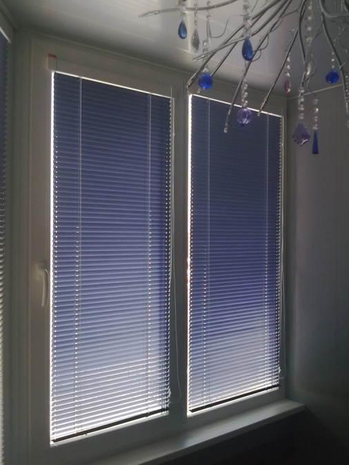 Как сделать рулонные шторы на окно 138